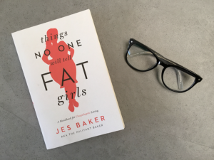 Jes Baker book cover