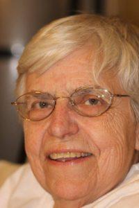 Grandma Ollie