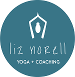 Liz Norell Yoga + Coaching